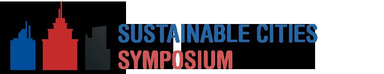 Sustainable Cities Symposium